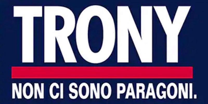 Volantino Trony: secondo prodotto a metà prezzo dal 2 al 24 dicembre