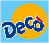 Листовка Decò: до октября 28 экономия многократная