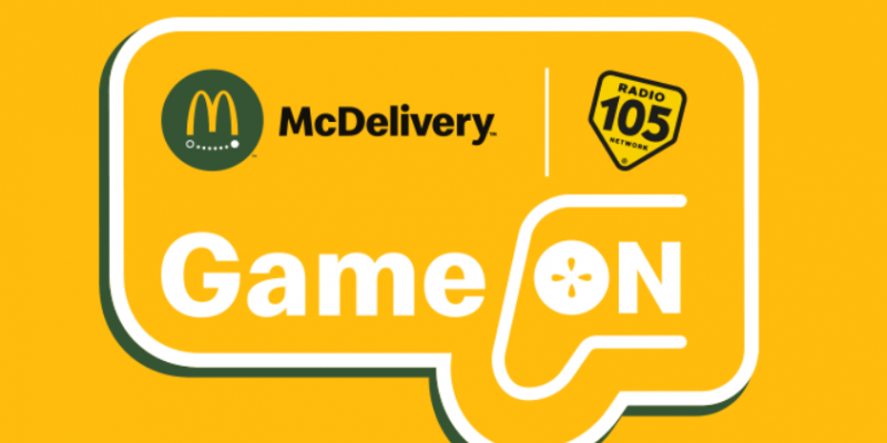 ماكدونالدز لعبة على: المشاركة في المسابقة والفوز أجهزة الكمبيوتر المحمولة وأكثر من ذلك