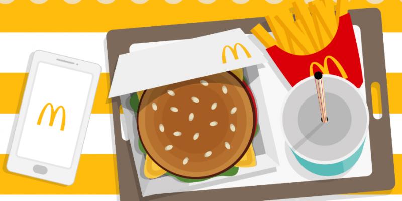 دبل تشيز برجر في 1.5 €: ماكدونالدز تقدم اليوم   2 يونيو
