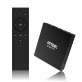 MECOOL KM9Pro Controllo Vocale Google Certificata Classica Android TV Box