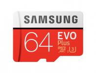 Samsung EVO Plus da 64 GB a 14.5€ super prezzo con Amazon Prime!