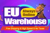 Tutte le migliori offerte dal magazzino europeo di Myefox!