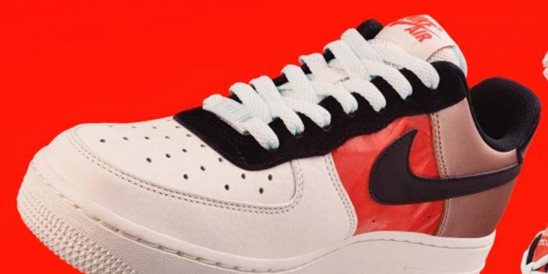 متجر Nike: خصم 15 على المجموعة الجديدة لهذا اليوم فقط!