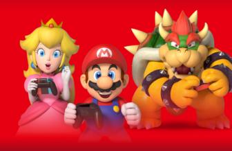 Nintendo Switch: ¡cuántos juegos se ofrecen por menos de 1 €!