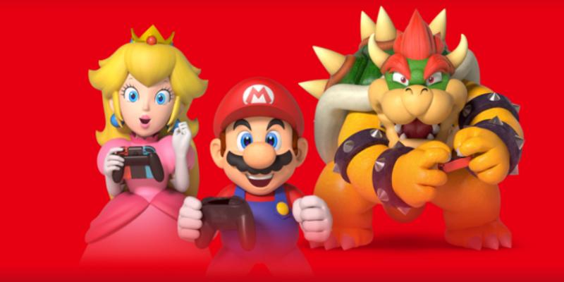 Che offerta per Nintendo Switch: più di 400 giochi in sconto a partire da 0.99€!