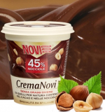 Crema Novi: попробуйте по невероятной цене от Esselunga