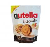 Официальное печенье Nutella: новые печенья скоро появятся в супермаркетах
