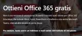Office 365 gratis per studenti e professori: ecco come fare