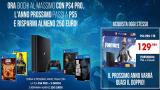 Già voglia di PlayStation 5? Ci pensa GameStop