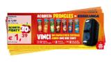 Acquista un prodotto Pringles, partecipa al concorso e vinci One Box Sony!