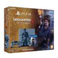 Console PlayStation 4 1 TB + Uncharted 4 Edizione Limitata