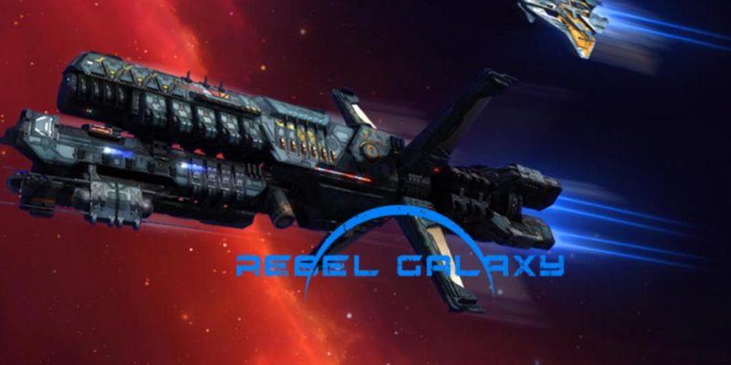 Rebel Galaxy: scaricalo gratis ora e sarà tuo per sempre
