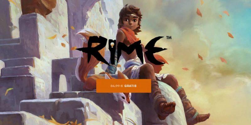 Rime: il gioco di Epic Games gratis per alcuni giorni | Download