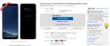 عرض Samsung Galaxy S8 + Plus G955FD Duos بسعر السوبر 389 لليورو على eBay!