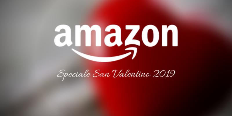 Risparmia fino al 50% sui dispositivi Amazon per San Valentino