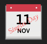 11.11 Singles Day: лучшие предложения моды и красоты, действительные только сегодня