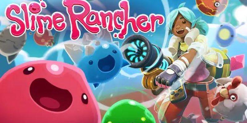 Slime Rancher: il gioco di Epic Games per PC disponibile gratis per poco tempo