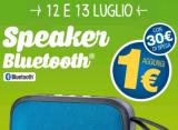 Bluetooth 1 € met Eurospin: hoe werkt het?