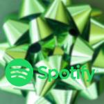 Spotify Premium Holiday: meses 3 a partir de 9.99 € para usuários premium antigos