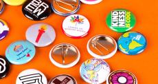 StickerMule, neues Angebot: 50 print 8 € pins!