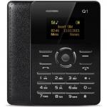Telefono carta ultra sottile AIEK Q1