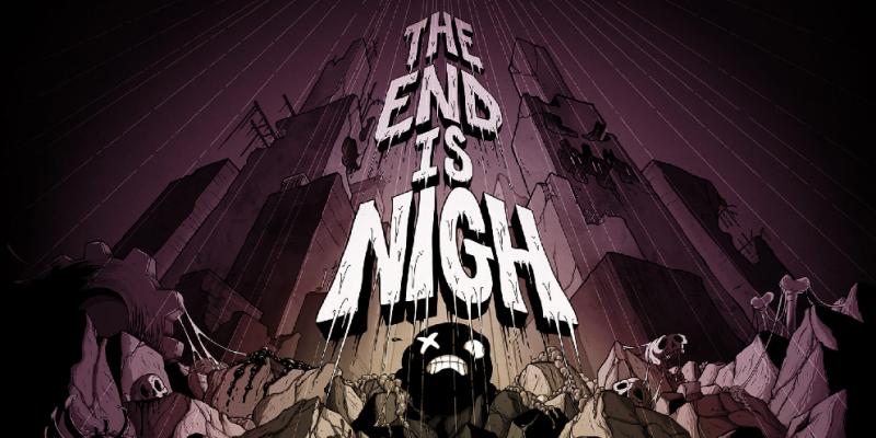 The End is Nigh ed ABZU: scarica GRATIS i giochi di Epic Games