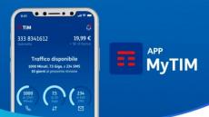 TIM: complete com o PayPal e receba crédito adicional 5 € | Só por hoje
