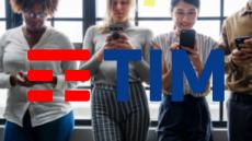 TIM: ricarica con l'app MyTIM e ricevi il 10% di credito in più