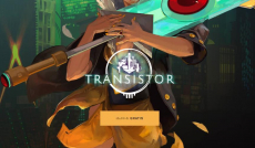 Come scaricare Transistor di Epic Games gratis per PC