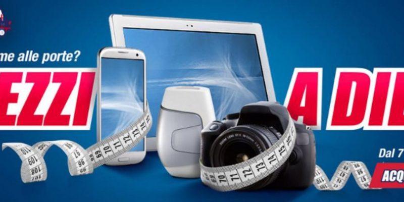 Volantino Trony: super sconti su Huawei P Smart Z e non solo   Giugno