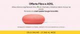Ontvang Google Home Mini als een geschenk door Vodafone Giga Network te activeren