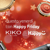 Vodafone Happy Xmas: ogni giorno un regalo diverso per Happy Friday! | 6 Dicembre
