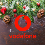 Vodafone Happy Xmas gives away an ebook on IBS | 10 December