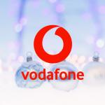 Vodafone Happy Xmas: remises jusqu'à 45% sur certains smartphones Xiaomi, Huawei et Samsung | 11 décembre