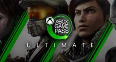 微软提供的Xbox Game Pass Ultimate(几乎):立即兑现!