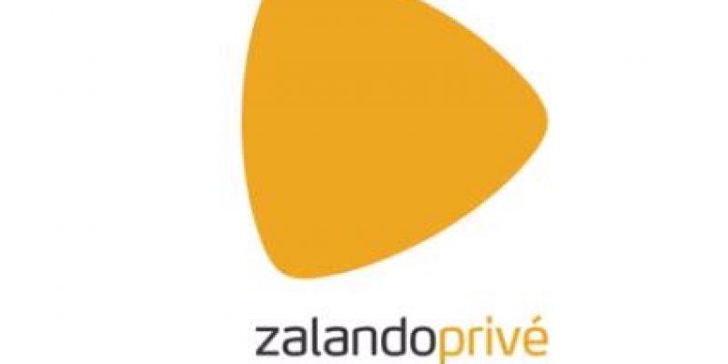 Zalando Privé: access the club and save up to 75%